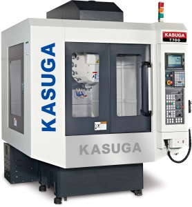 Mesin Milling CNC Kasuga
